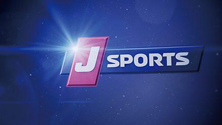 J SPORTS Promo