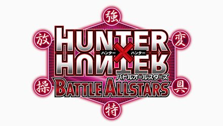 HUNTER x HUNTER BATTLE ALLSTARS