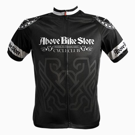 Cycling Jersey for A.B.S.C.C.