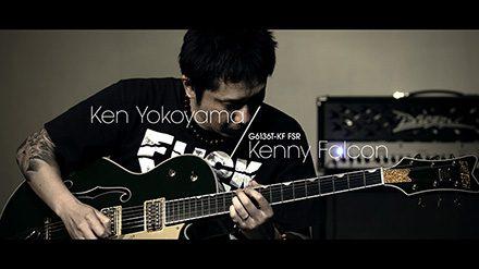 Player's Delight – Ken Yokoyama –