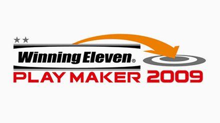 Winning Eleven PLAYMAKER 2009