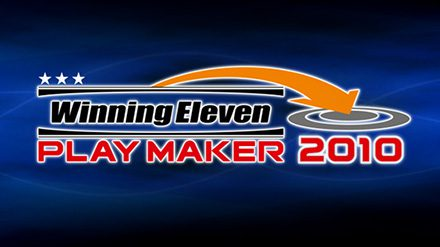 Winning Eleven PLAYMAKER 2010