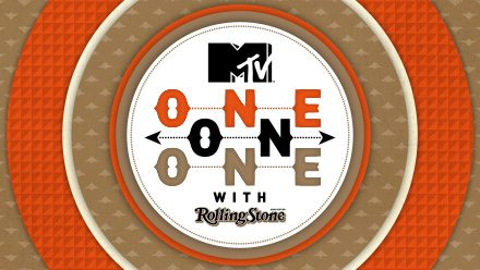 MTV ONE ON ONE with Rolling Stone