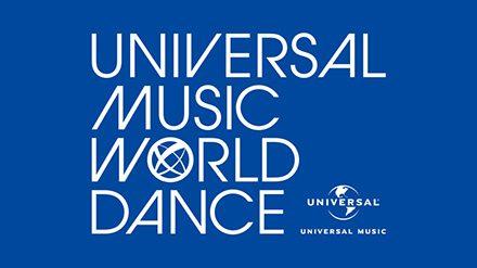 UNIVERSAL MUSIC WORLD DANCE