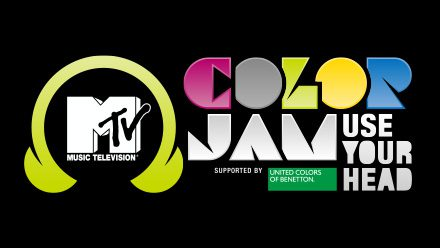 MTV COLOR JAM