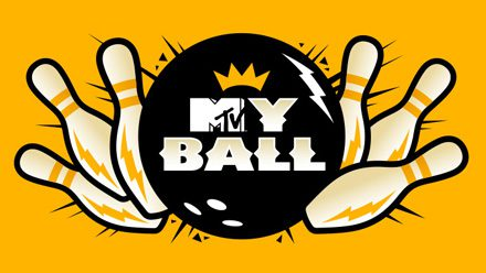 MTV MY BALL