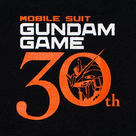 MOBILE SUIT GUNDAM GAME 30th Anniversary